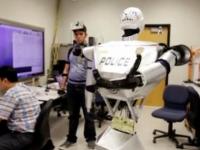 TeleBot: новый робот для охраны порядка
