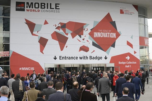 Чем удивляет Mobile World Congress 2015