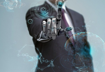 Artificial intelligence market to grow by $1.1 trillion in four years