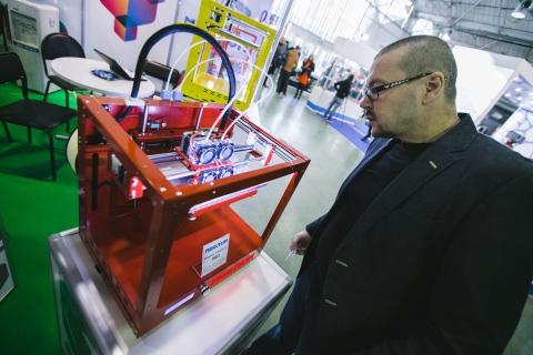 Что можно сказать о технологических достижениях в Украине и Киеве?