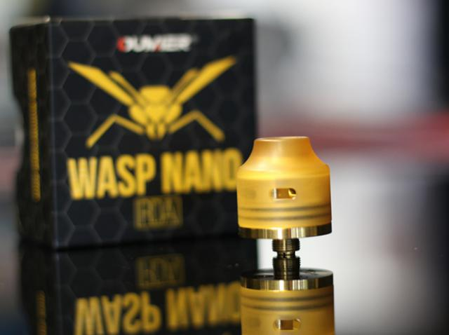 Which new products can the vaping market offer us?