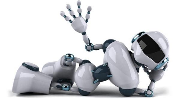Что там нового в современной робототехнике?