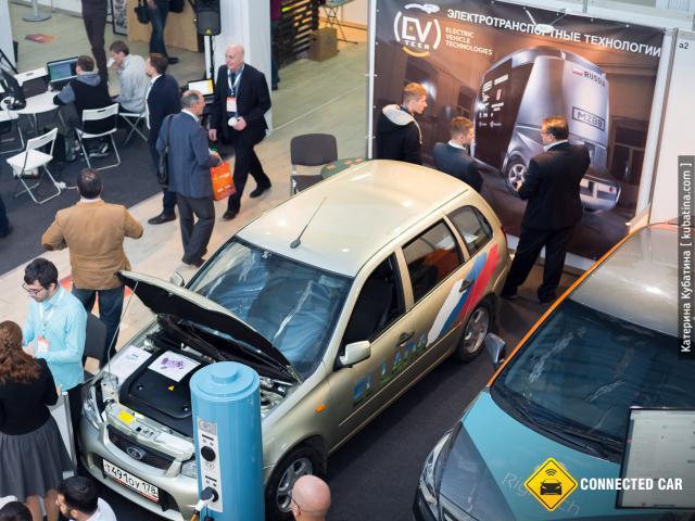 Connected cars Summit: регистрация уже открыта!