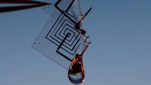 DARPA выпустит «одноразовые» беспилотники