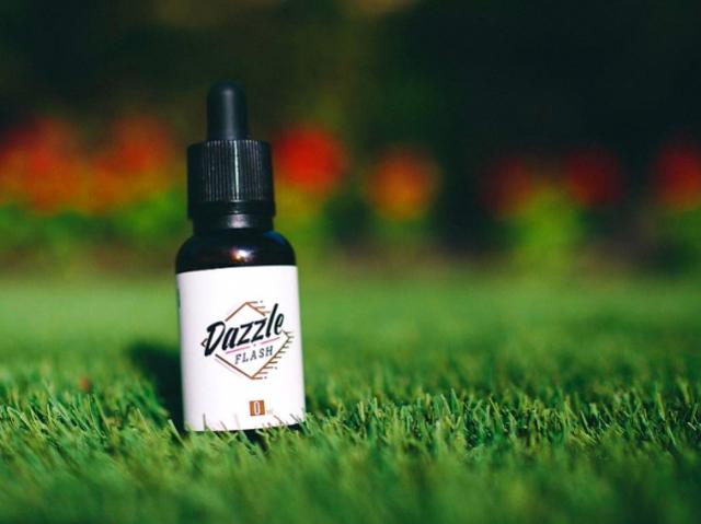 Dazzle – true Russian premium product