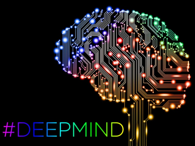DeepMind: AI can predict future actions