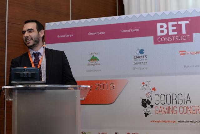 Делчо Добрев: «Слияние наземных и онлайн-казино — главная тенденция мирового рынка»