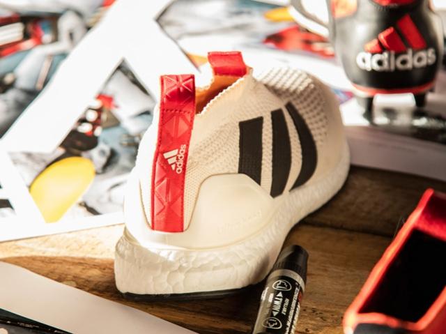 Дэвид Бекхэм ликует: компания Adidas выпустила кроссовки в любимом цвете футболиста