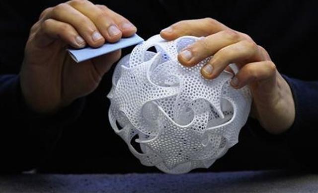 Динамика роста рынка 3D-печати в Украине
