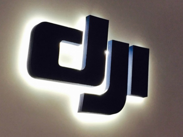 DJI ограничит возможности незарегистрированных дронов