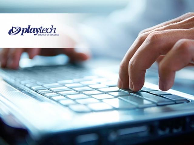 Доходы Playtech за шесть месяцев увеличились на 18% год к году