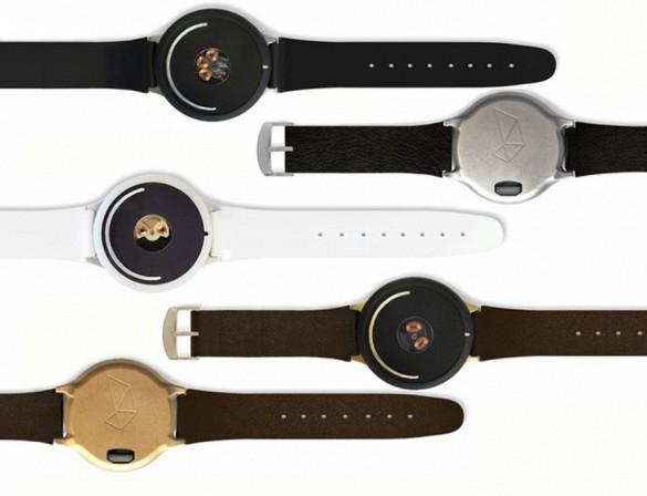 Doppel – умные часы вместо энергетика