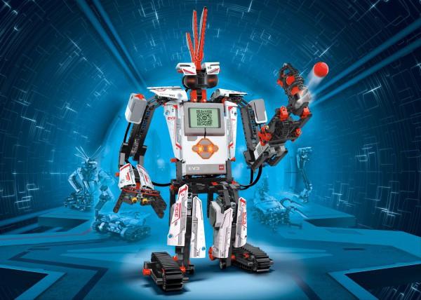 Достойный пример: как в Украине развивают робототехнику для детей.