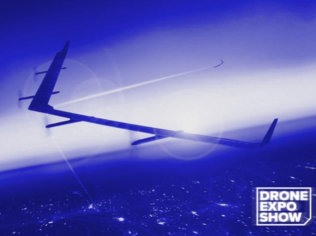 Facebook drone was wrecked