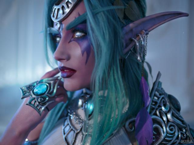 Две самые атмосферные онлайн-игры СНГ: WoW и Lineage 2