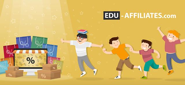 Discount Marketing - a new tool for webmasters by Edu-Affiliates.com
