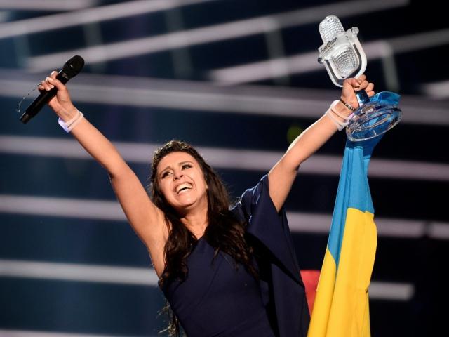 Эксперты выяснили, какой город Украины лучше всего подходит для проведения «Евровидения-2017»