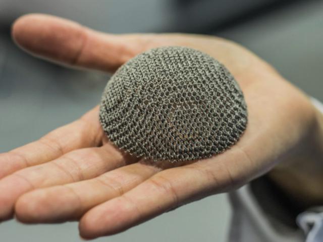 Электронно-лучевая плавка как промышленная аддитивная технология