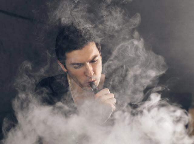 Vaping: what makes the vaping industry attractive?