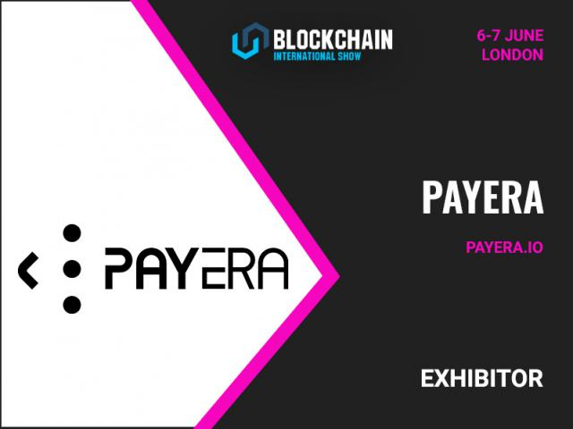 Enabling Crypto Shopping: PAYERA Will Become the Exhibition Participant