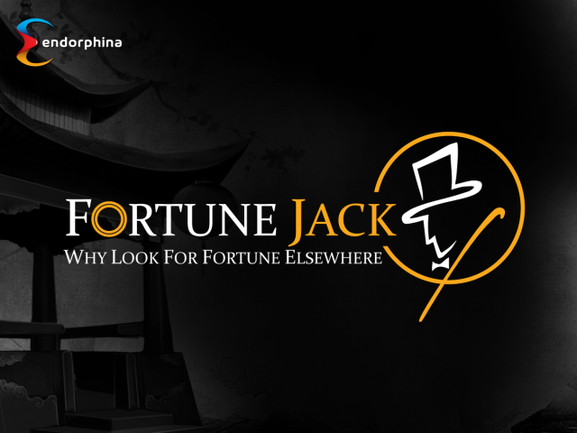 Endorphina заключает соглашение с Fortune Jack Casino