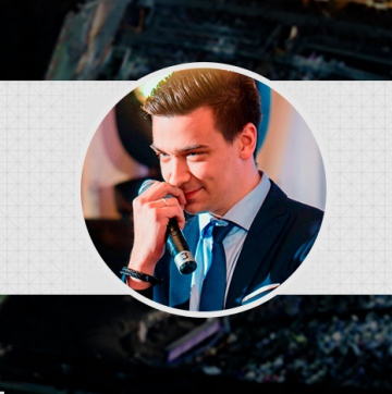 Eristica LTD projects producer to report at eSPORTconf Russia 2016