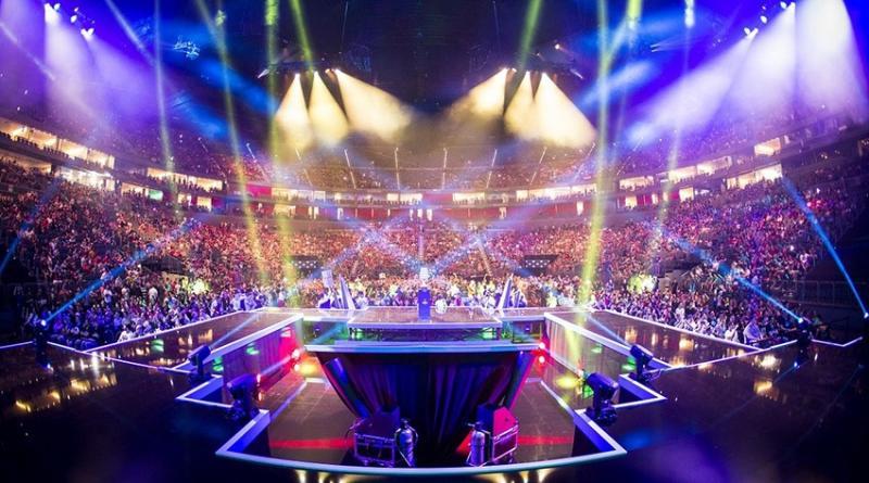 ESL One Cologne 2018 получит больший фонд и присоединится к Intel Grand Slam