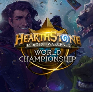eSports Superstars tournament on Hearthstone is over