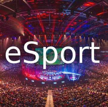 eSports tournaments outdo traditional matches