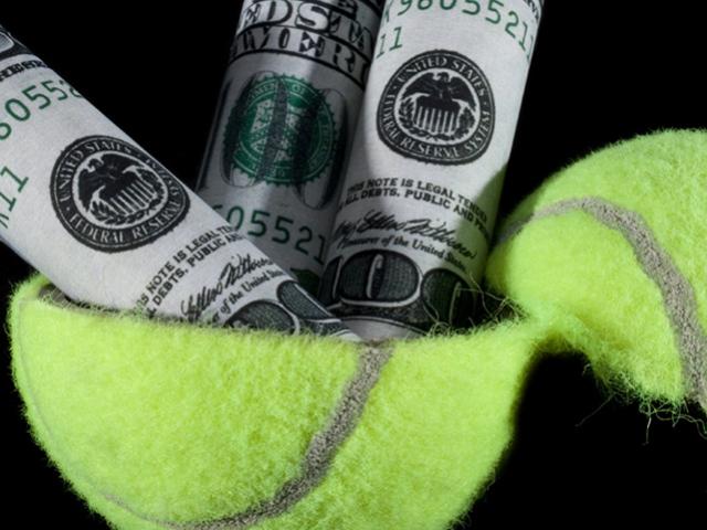 ESSA: теннис – самый нечестный вид спорта 2016 года