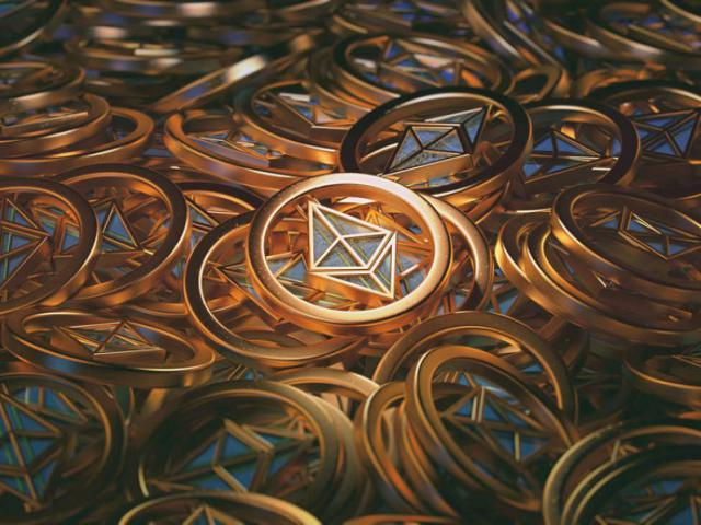 Ethereum scaling: first stage of sharding is almost done