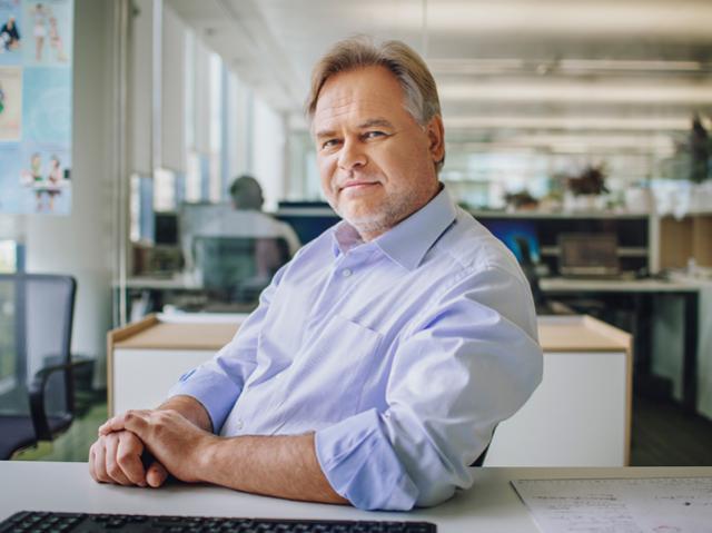 Евгений Касперский: «Криптовалюты раскроют свой потенциал еще нескоро»
