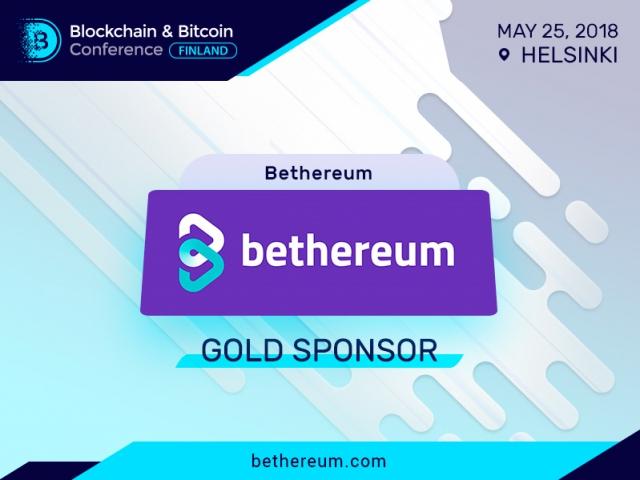 Fair Betting: Bethereum Will Be a Golden Sponsor