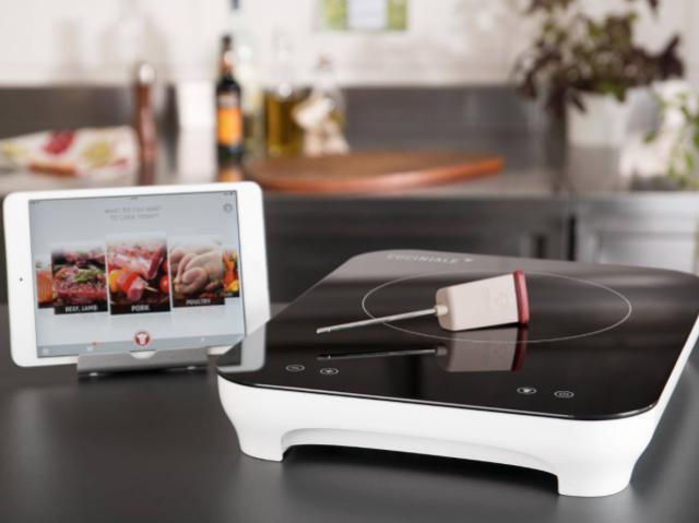 Фантастика, втілена у реальність: кухня майбутнього
