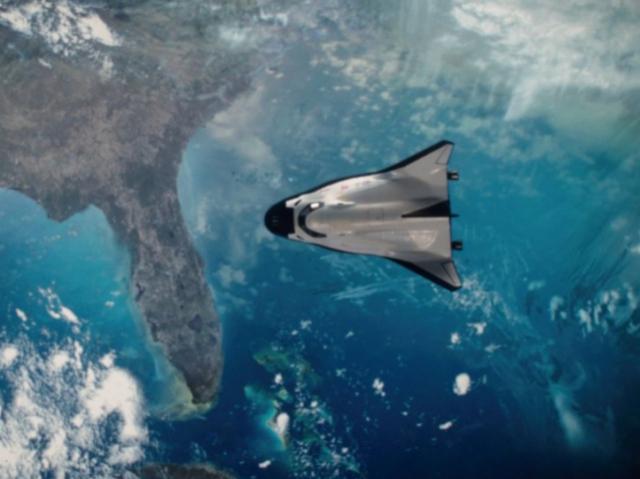 Fanuc готова покорять космос