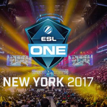 FaZe Clan multinational club wins ESL One New York 2017