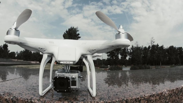 Федеральное управление гражданской авиации не легализовало коммерческие дроны