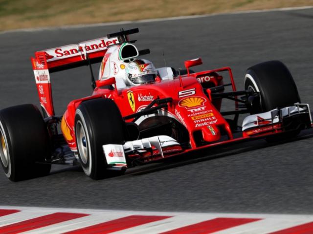 Ferrari использует 3D-печать для разработки нового двигателя для автомобилей «Формулы-1» в сезоне 2017-го