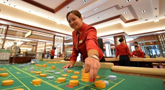 Филиппинские казино против отмывания денег