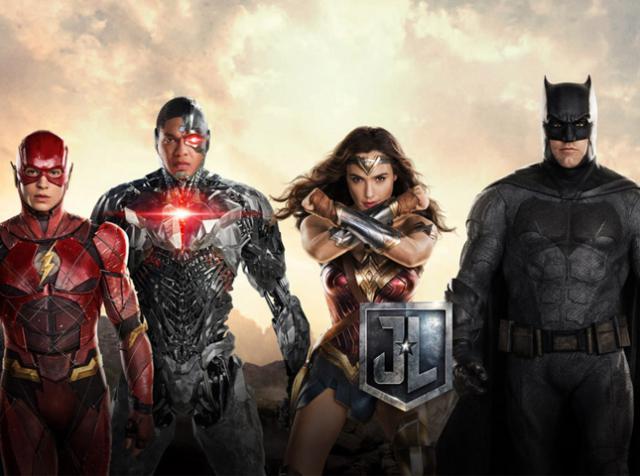 Фільмам про героїв DC бути! Що планує екранізувати студія Warner?