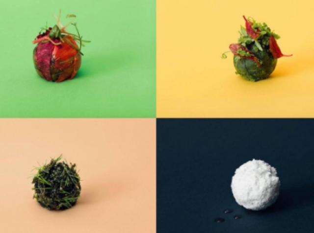 Фрикадельки будущего – представление о еде завтрашнего дня