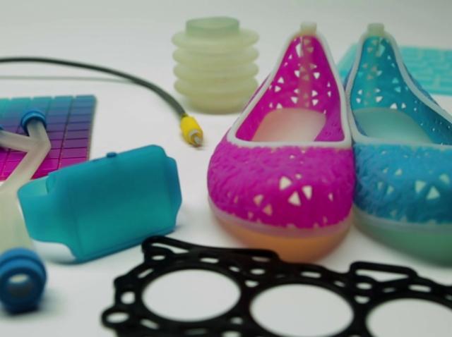 FSM Nylon 12CF и AGILU US30 – новинки среди материалов для 3D-печати