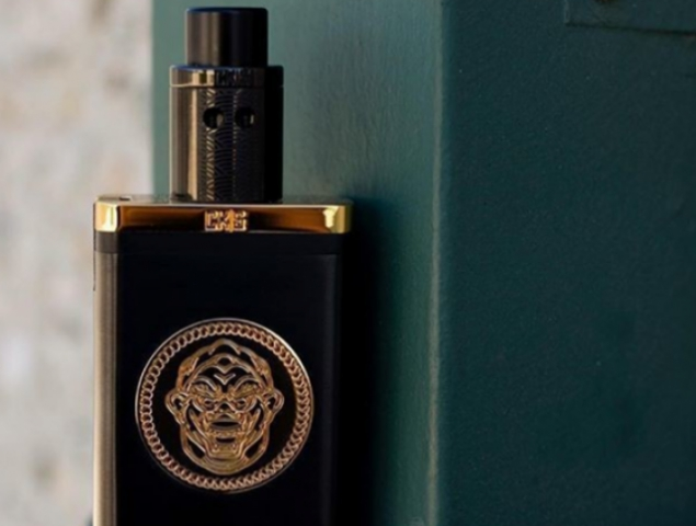 Fujin Box Mod by CK|S will serve faithfully and loyally
