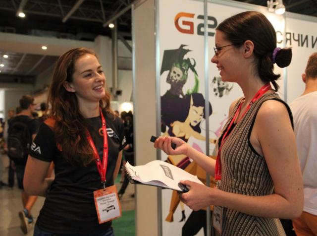 G2A.com Plans to Enter the Ukrainian Gaming Market