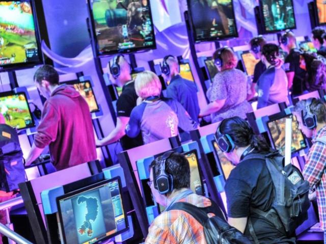 Gamescom 2017: самые интересные новости первого дня