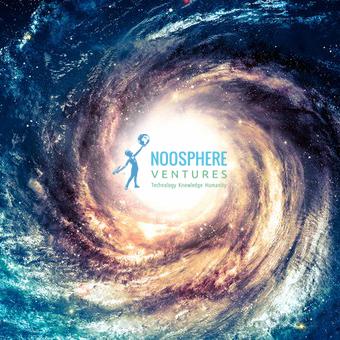 Генеральный спонсор InnoTech Ukraine - компания Noosphere!