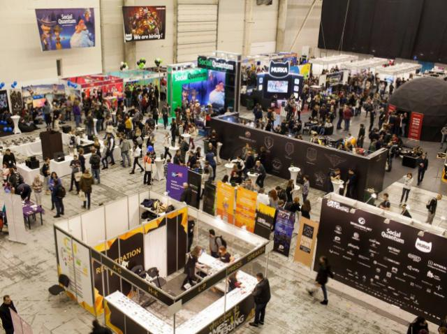 GG 2017 was attended by 1800 people! The Farm 51 is preparing a new game about Chornobyl
