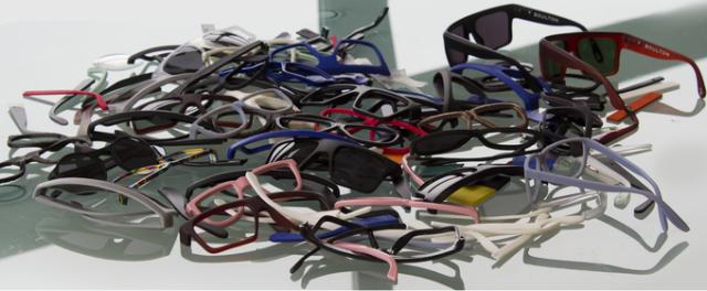 Голландский стартап Boulton представил на Kickstarter 3D-печатные очки