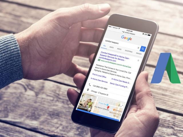 Google AdWords обновил опции для мобильных объявлений