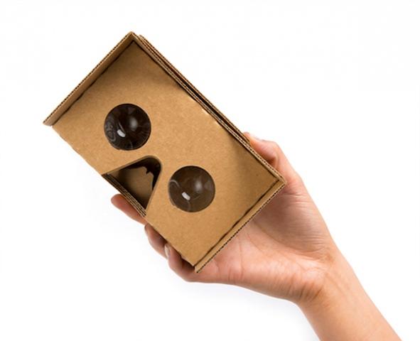 Google Cardboard и 3D-изображение спасли жизнь шестимесячному ребенку